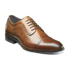 Stacy Adams Simmons Mens Shoes Scotch Leather Cap toe oxford elegant 25099-232
