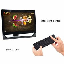 iPazzPort 10 Inch 2.4G Wireless Keyboard With Touchpad KP-810-25 Touchpad LOT XC