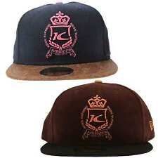King Apparel Limited Edition 'Authentic' New Era 59FIFTY Fitted Cap