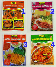 LOBO Seasoning Mix for Chicken / NAM / SATAY / Sweet and Sour
