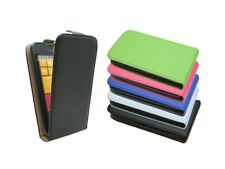 Pouch Flip Case Skin Protection Accessories PU Leather For Nokia Lumia 530 @