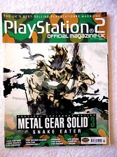 31302 Issue 57 Official UK Playstation 2 Magazine 2005