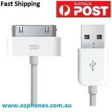 USB Sync Data Charger Cable for iPhone 3GS 4 4S iPod iPad 2 3 Fast Ship 1 - 10x