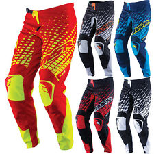 MSR MX Axxis Series Youth Off Road Dirt Bike Racing Motocross Pants
