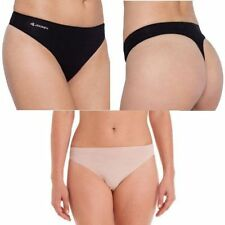 WOMENS 12 PACK JOCKEY NO PANTY LINE PROMISE BAMBOO GSTRING UNDERWEAR BARGAIN