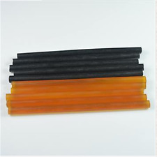 10pcs 180mm professional black yellow keratin glue sticks for hair extensions G