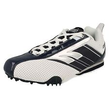 Mens Hi Tec Spiked Running Trainers Track