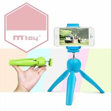 Mini Lightweight Table Top Stand Tripod Grip Stabilizer for Cameras/phone