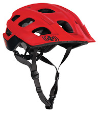 IXS Trail XC helmet (size and color options) NEW! #RED