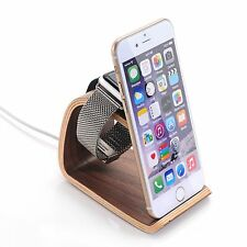 2 in 1 Multifunction Charging station for iWatch/Phones/Tablet/Smart Phone
