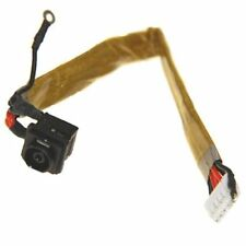 AC DC POWER JACK CABLE FOR SONY VAIO VGN-CR115E VGN-CR21E VGN-CR320EL VGN-CR508E