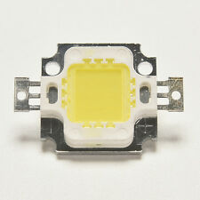 10 PCS 10W High Power 30Mil SMD Led Chip Flood Light Bead Cool/Warm White