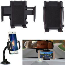 2in1 -MD269 Car Windshield Dashboard +Air Vent Holder Stand For Call Phone Sony