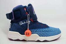 Patrick Ewing 33 Hi (White/Gum), (Blue/Purple) and (Black/White) *100% Authentic