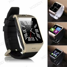 2017 NEW DM09 Bluetooth Smart Wrist Watch SIM GSM Camera Mate for Android iPhone