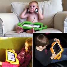 Shockproof Kids Child Handle Foam Case Cover Stand For Apple iPad 2/3/4 Lot #L
