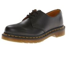 DR Martens 1461 Mens Womens Classic Black Leather Shoes