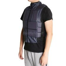 Equestrian Body Protector Safety Vest Horse Riding Vest Dark Blue Adult XS-XL