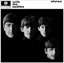 With the Beatles [180-Gram Vinyl] [Reissued] [Remastered] by The Beatles...