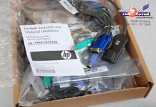 HP IP CONSOLE INTERFACE KVM KABEL ADAPTER 262587-B21 CABLE KONSOLENKABEL