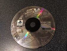 STREET FIGHTER EX Plus Alpha - PS1 PSOne Playstation Game - Disc Only