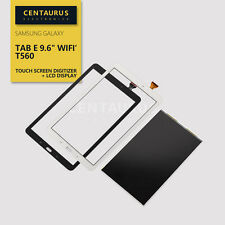 For Samsung Galaxy Tab E 9.6 WiFi T560 T567V Combo LCD + Touch Screen Digitizer