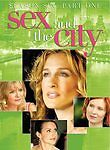 Sex and the City: The Sixth Season - Part 1 (DVD, 2010, 3-Disc Set)