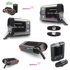 #1 Authentic Volcano Mighties Humidifier Portable Mod Dry Vapor kit + Grinder