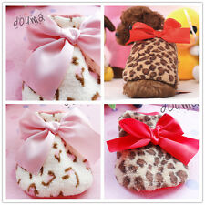 XXXS XXS Small Teacup Dog Hoodie Cat Clothes Clothing for chihuahua yorkie Dog