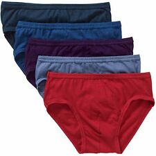 Life by Jockey Men's Low Rise Briefs (5 Pack)