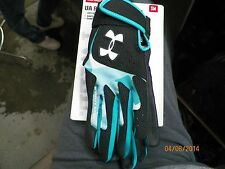 New Pair of Under Armour Batting Gloves YOU CHOOSE!! MENS OR WOMENS!!!