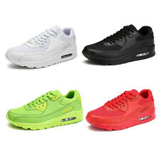 Men's Air Cushion Shoes Breathable Sneakers Casual Running Athletic  Sport Shoes