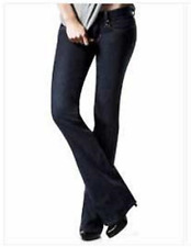 GAP 1969 WOMENS NEW SEXY BOOT COTTON DENIM JEANS SIZE 8 SEVERAL STYLES & WASHES