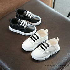 New Toddler Boys Girls Sneakers Loafers Tennis Shoes Casual Sport Shoes Size