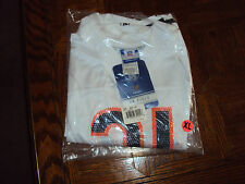 Reebok replica NFL jersey Nate Vasher #31 Chicago Bears XL new with tags