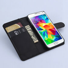 Samsung Galaxy Note Edge  Stand Flip  Case ,Premium  PU Leather Wallet Cover