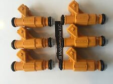 0280155900 Fuel Injector Set (6) for Ford Explorer Mercury Mountaineer