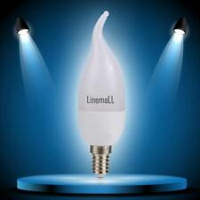 E14-5730-3W Candle Light Energy Saving LED Bulb Lamp Cool/Warm White AC LM02
