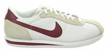 Nike Cortez Basic Leather '06 Mens' Walking Shoes White/Team Red 316418-109
