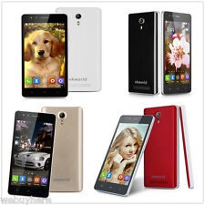 Unlocked 8GB 4.5''IPS VKWORLD F1 Android Smartphone 3G Quad Core Dual SIM Mobile