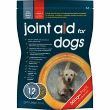 Gro Well Joint Aid For Dogs 1 Kg (2 x 500g)