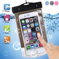 Waterproof Underwater Wrist Strap Pouch Dry Bag Case Cover for iPhone 6 6S 7 4.7