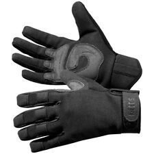 5.11 Heavy Duty Combat Tac A2 Mens Gloves Tactical Assault Work Protection Black