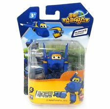 Super Wings Mini Transforming Planes Toy by Auldey- Jerome