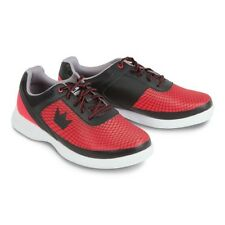Brunswick Frenzy Red Men's Bowling Shoes