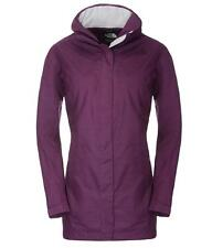 The North Face Womens Cirrus Parka Blackcurrent - XS, L & XL