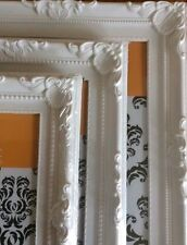 Picture Photo Frame Wedding Shabby Chic Baroque Rococo Vintage Place Card Holder