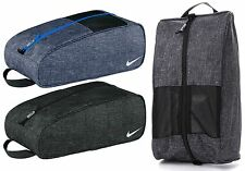 2017 Nike Golf Sport Shoe Tote III Golf Shoe Bag RRP£25 - 1st Class Post