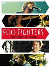 Foo Fighters - Everywhere But Home (DVD, 2003)