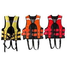 Kids Child Life Vest Jackets Safety Survival Suit Drifting Swiming Bouyancy Aid
